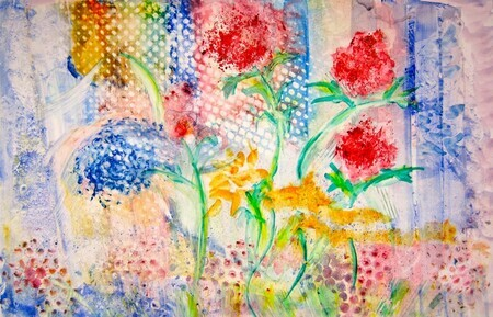 Adult Classes. These classes are taught in Nancy Storch's Pleasanton Art ...